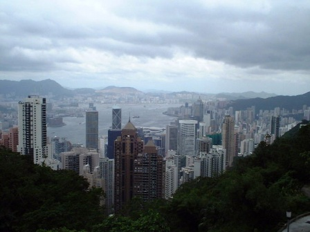 Beautiful Hong Kong 23